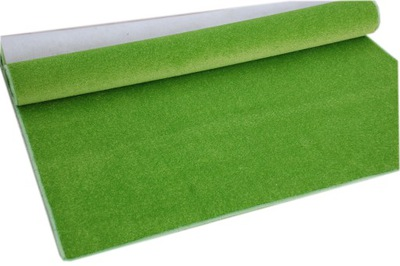 Koberec DYNASTY 3 4 Zelená