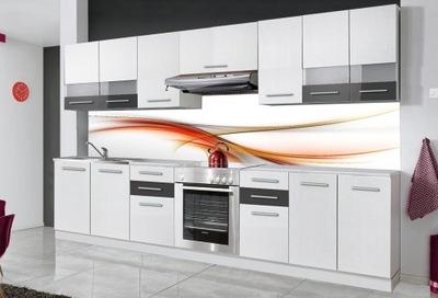 Мебель Кухонные Ева 3M /2 ,4m  3 цвета