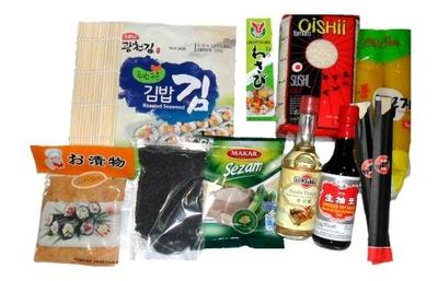 комплект ??? sushi 11 продукции