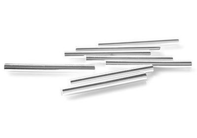 Противоаллергические трубочки прямые 1 ,5см 20шт. CH077