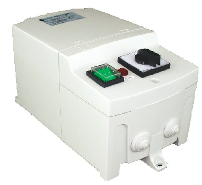 ARW 1,5 Regulátor motora ventilátora, kúrenie