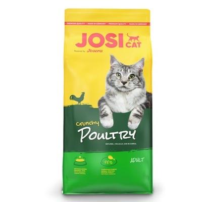 Josera ??? JosiCat Gefluger 10 кг (мясо птицы)