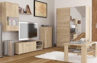Стенка Simple шкаф ??? instagram скамья сонома Салон