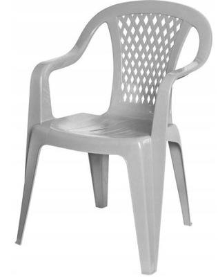 Кресло СТУЛ садовое БАЛКОН ??? Серый