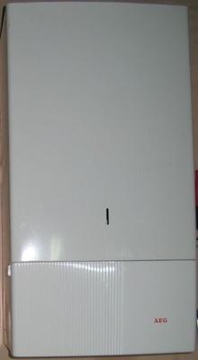 Plynový ohrievač vody Junkers AEG GWH 11 E N20