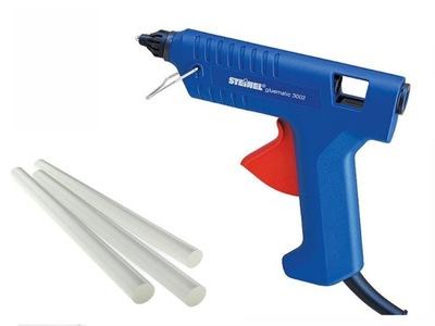 Steinel клеевой Пистолет Gluematic 3002 +