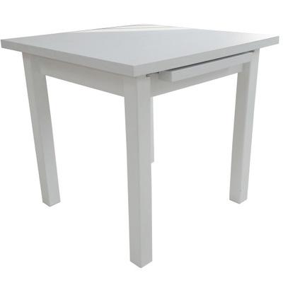 стол ?????????? Белый ?????????? GU VII 80x80/120