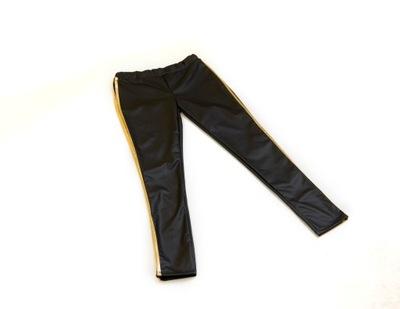 Spodnie damskie legginsy adidas Niska cena na Allegro.pl