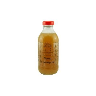 сироп с wrotyczu с медом 330 мл