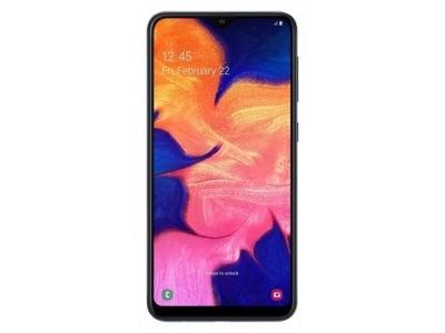 Smartfon Samsung Galaxy A10 2/32 GB czarny