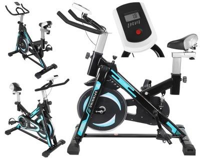 Stacionárny Bicykel Bicykli Spiningowy