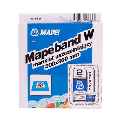 Mapei Mapeband В 300 мм x 300 мм - ??? УПЛОТНЕНИЙ