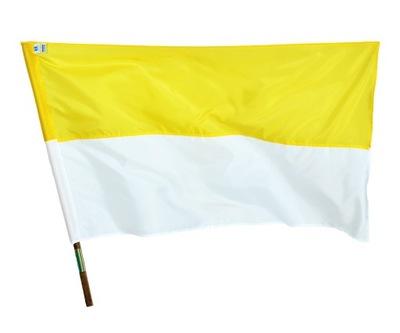 Флаг религиозная ЦЕРКОВНОЕ 112x70cm * TEXICO