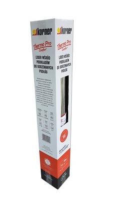 INSTAGRAM на отопление Плитка Thermo Pro 10 м2
