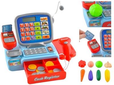 peňažné predviesť, SKENER, čítačka kalkulačka pre DETI