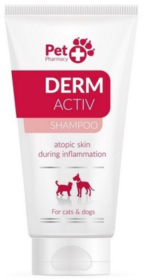 Vetfood DermActiv Shampoo ??? двадцать пять мл