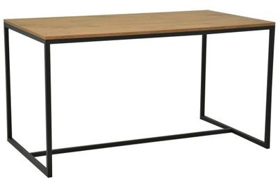 БОЛЬШОЙ стол стиль чердак 80x180 для гостиная/столовая