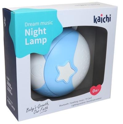 Nočná lampa nočné SVETLO Artyk Zvonenia Svätého, Bluetooth, MicroSD