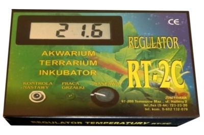 драйвер Термостат RT2-C ??? инкубатор  *
