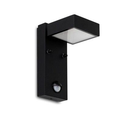 Steny sconce snímač s LED svetlo na Čítanie KLASU QR2s