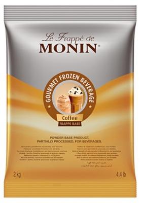 База для frappe Monin кофейная 2 кг Coffee Frappe