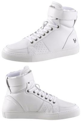 buty meskie Bruno Banani sznurowane 7656341414 oficjalne