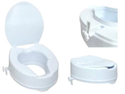 Hlavu na záchod, umývadlo, WC, Armatúry toletowa 15 cm