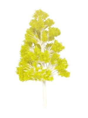 Дерево дерево на макет 140 мм 1 :87 H0 н. Н.