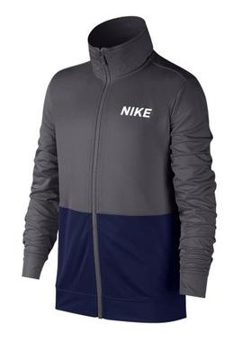 Nike bluza dresowa jak nowa 104 110cm