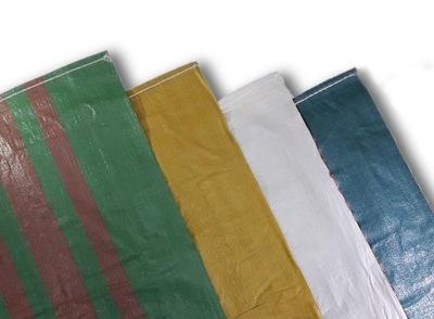 мешок 50КГ 65x105cm уголь Зерно 100шт зеленый