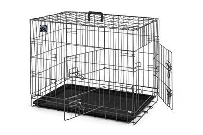 Большая Металлическая опора клетка Kennelowa для Собаки XXXL 122