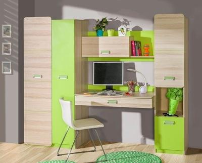 мебель LORENTO мини комплект стенка для детей