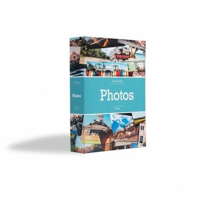 Альбом PORTRAIT на 200 штук . фотографии - Leuchtturm
