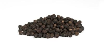 ПЕРЕЦ Черный зерна 50г зерно зернистым