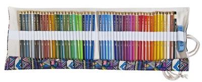 Koh-I-Noor farebné ceruzky polycolor 48 počítať. 38048K prípad