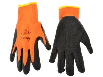 перчатки рабочие ?????????? GEKO 73591 размер 9 L