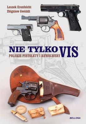 пистолеты и револьверы. ?? Только ВИС