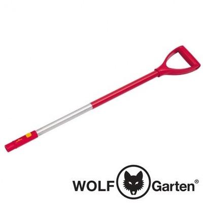 WOLF-Garten Trzonek aluminiowy z uchwytem D ZM-AD