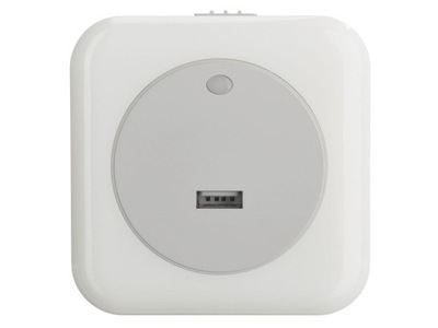 лампа ночная instagram LED датчик сумерек