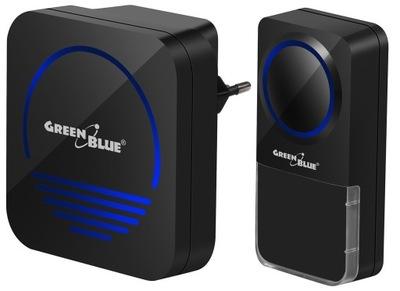 колокольчик wi-fi для двери пульт 305m Сенсорный