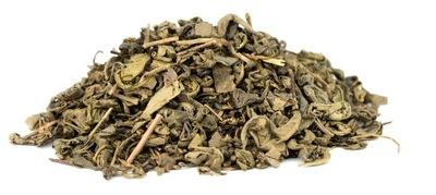 Порох 50g чай зеленый