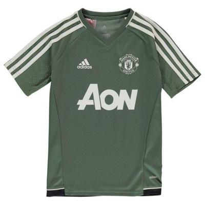 Koszulka Junior Adidas Manchester United Rashford