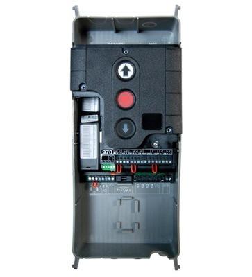 Uzol agenta / GfA TS 970 DES / NES