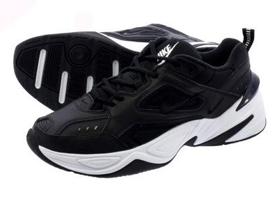 Nike Buty męskie M2K Tekno czarne r. 42 (AV4789 002) w Sklep