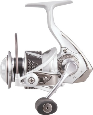 Kołowrotek spinningowy TEAM DRAGON S FD730iS FD730