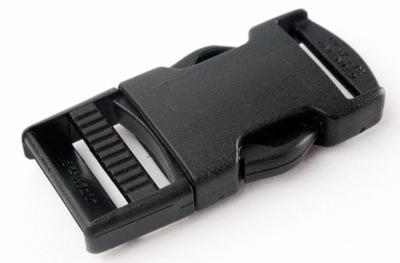 KLAMRA ZAPIĘCIE ITW NEXUS SR30 TAŚMA PAS 30mm