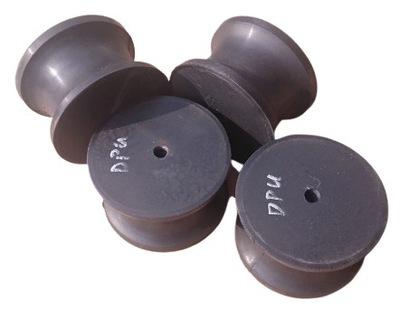 Amortyzator guma Wacker DPU6555 DPU6055 5045 itp.