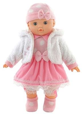 bábiku BABY hovorí, SPIEVA, dar, ZAVRIE OČI 30wzor
