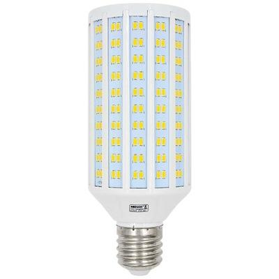 Żarówka LED E40 50W=400W Zimna Biel MENGS
