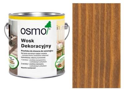 Voskový Olej OSMO Dekoratívne 0.75 L matica